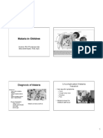 Malaria in Children_April 2016 dr. Jeanne.pdf