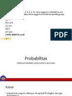 Probstat Minggu 13.pdf