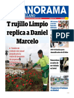 Trujillo 14 Enero