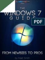 Makeuseof Windows 7 Guide r2