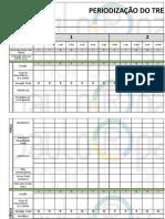 2 Planilha de Periodização Do Treinamento