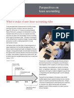 JLL Perspectives Lease Accounting 2010