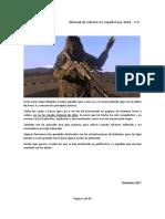 ArmA 3 Manual de Script en Español v.4