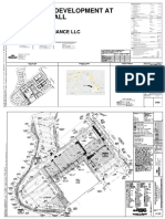 Asheville Mall redevelopment plans, January 2019