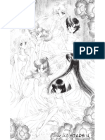 [Miss Dream] Pretty Soldier Sailormoon Act 53