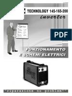 Telwin Technology 145-165-200 - 988189