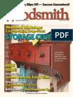 Woodsmith Magazine 169