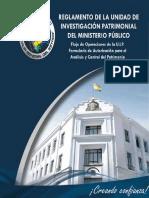 Reglamento de Investigacion de Delitos Patrimoniales Fiscalia Patrimonial-BOLIVIA