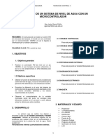 Informe Proyecto Control 1 Parcial