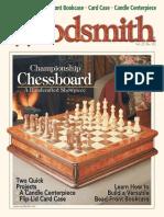 Woodsmith Magazine 132