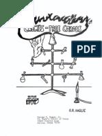 Chemis Tree Carols by George Hague