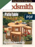 Woodsmith Magazine 142