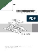 HL-32X(eng)