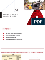 11 Invierte Pe_ Fase Ejecución_IOARR_2018
