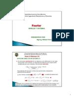 Fourier Laplace Tz