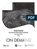 Pit Emys Diseno Vectorial de La Ilustracion Al Diseno Editorial Con Illustrator Profesor