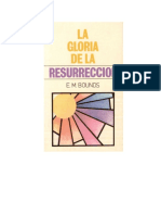 La Gloria de la Resurrecion. E. M. Bounds.pdf