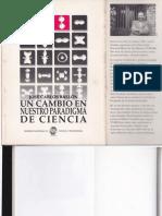 1534547999068_1999 agosto JOSÉ CARLOS BALLÓN Un cambio en nuestro paradigma de ciencia. Lima CONCYTEC.pdf