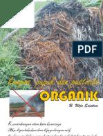 Kompos, Pupuk dan Pestisida Organik
