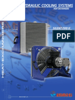 HYDRAULIC COOLERS