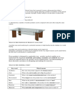 Product Design Analysis_handout
