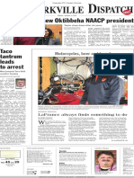 Starkville Dispatch eEdition 1-14-19