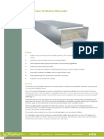 Duct Master Ducting Ranges and Ancillaries