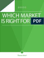Which Market