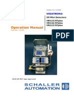 Manual VN87plus