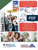Brochure 2018-2019 English