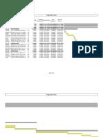 Programa & Catalogo de Obra_Proyecto de Fraccionamiento_ITAACSA