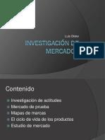 Como Hacer Investigacion Dem Mercado en Pi
