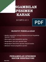 Slide KAHAK