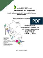 Diagnostico de problemas y conflictos en la gestion del agua en la cuenca CHIRA-PIURA.pdf