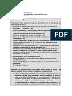 3 MSProject Manual y Ejercicio