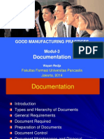 Gmp Modul 3 Documentation