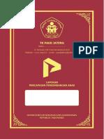 Raport Paud Tk Kurikulum 2013 Desain v3