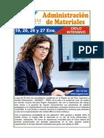 Brochure MM 2018