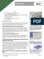 Objet Eden Application Guide - VeroClear