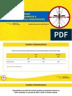 Apresentação coletiva dengue 2019