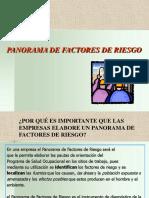 Info Factores de Riesgo