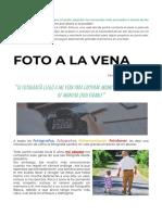 Tecnicas Multimedia - T2.