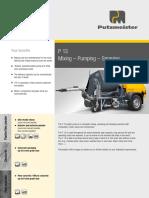 P 13 DMR and EMR Brochure
