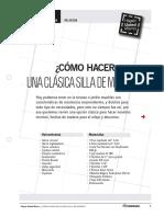 Pa-Is104_como Hacer Una Clasica Silla de Madera