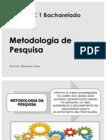 TCC 1 Metodologia