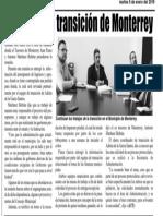 08-01-19 Reanudan la transición de Monterrey