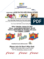 3  saturday parent   child family fun activity day flyer eng   span 2018