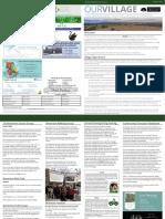Higher Kinnerton Newsletter 0119