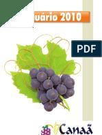 Anuário Canaã 2010