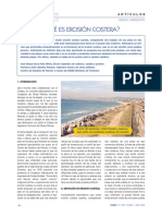 Alternative Systems for Coastal Protection